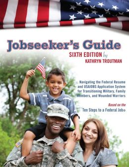 Jobseekers Guide, 6th Edition