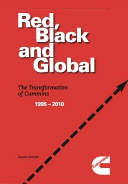 Red, Black and Global: The Transformation of Cummins, 1995-2010