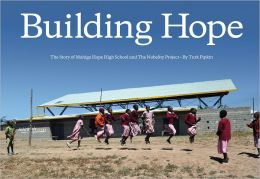 Building Hope -The Story of Mahiga Hope High School