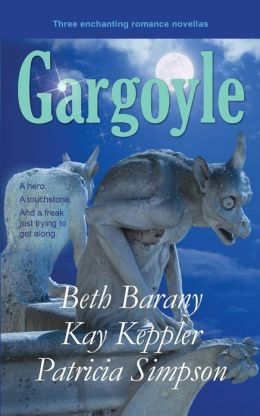 Gargoyle: Three Enchanting Romance Novellas