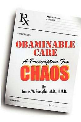 Obaminable Care