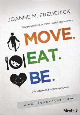 Move.Eat.Be. Month 3 (Enhanced Edition)