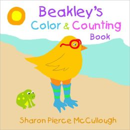 Beakley's Color & Counting Book