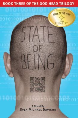 State of Being: Book Three of the God Head Trilogy