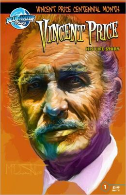 Vincent Price: His Life Story: Biography