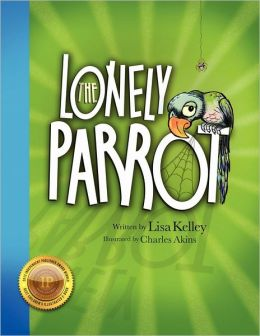 The Lonely Parrot - 2nd Edition 2012
