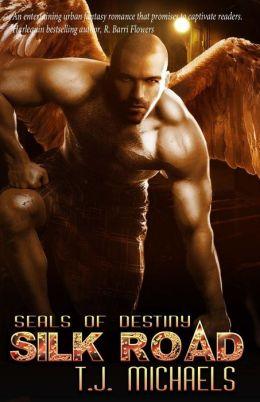 Silk Road: Special Edition: Seals of Destiny