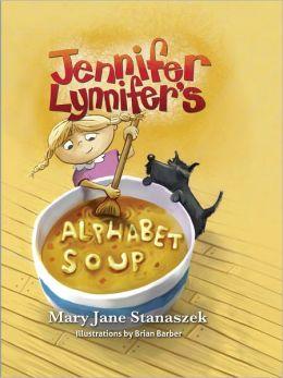 Jennifer Lynnifer's Alphabet Soup