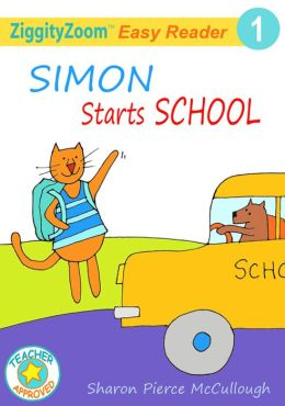 Simon Starts School