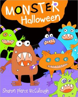 Monster Halloween