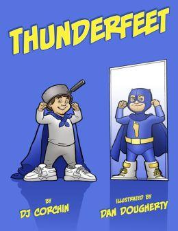 Thunderfeet