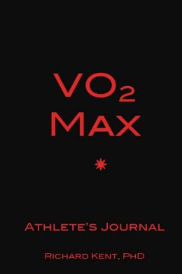 VO2 Max Athlete's Journal