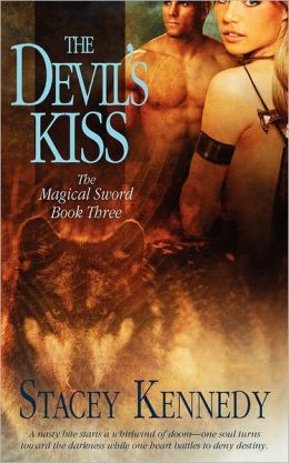 The Devil's Kiss - The Magical Sword Book Three