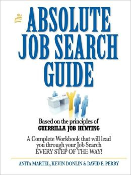 Absolute Job Search Guide