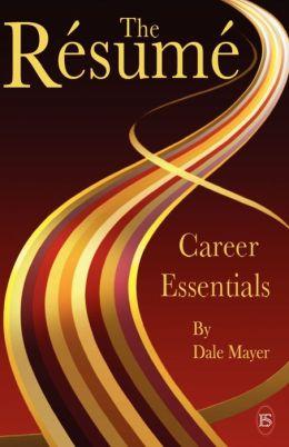 Career Essentials: The Resume
