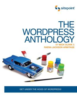 The WordPress Anthology