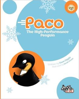 Paco: The High-Performance Penguin