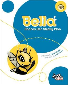 Bella: Shares Her Sticky Plan