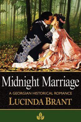 Midnight Marriage: A Georgian Historical Romance