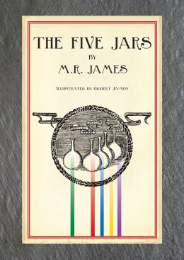The Five Jars (Illustrated Edition)