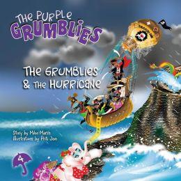 The Grumblies & the Hurricane