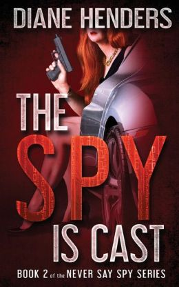 The Spy Is Cast