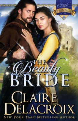 The Beauty Bride: The Jewels of Kinfairlie