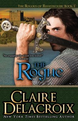 The Rogue: The Rogues of Ravensmuir