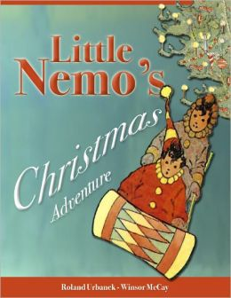 Little Nemo's Christmas Adventure
