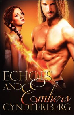 Echoes and Embers: Rebel Angels, Book Two