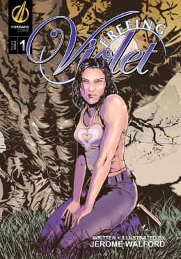 Freeing Violet #1 (NOOK Comics with Zoom View)