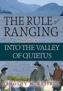 The Rule of Ranging 2 - Into the Valley of Quietus
