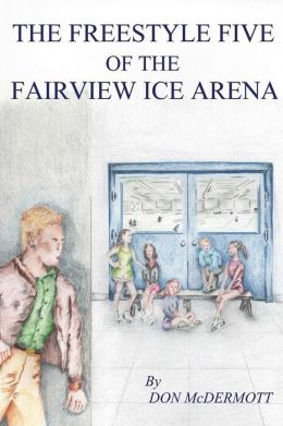 The Freestyle Five of the Fairview Ice Arena