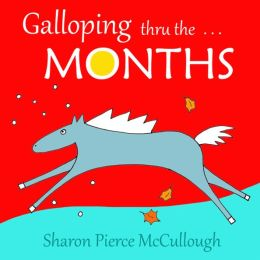 Galloping thru the Months