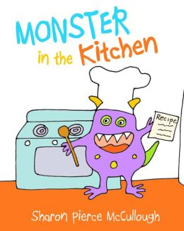 Monster in the Kitchen