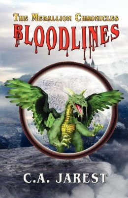 The Medallion Chronicles: Bloodlines