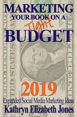Marketing Your Book on a Budget