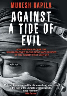Against a Tide of Evil
