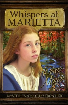 Whispers at Marietta