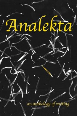 Analekta - An Anthology of Writing