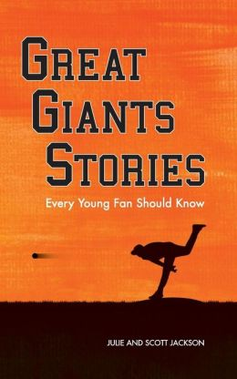 Great Giants Stories Every Young Fan Should Know