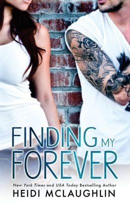 Finding My Forever