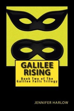 Galilee Rising