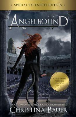 Angelbound