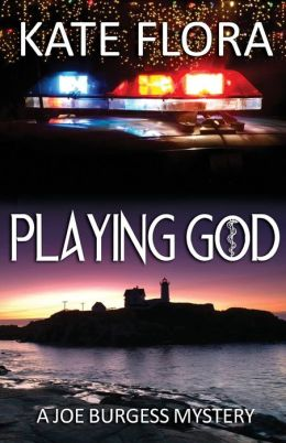 Playing God: A Joe Burgess Mystery