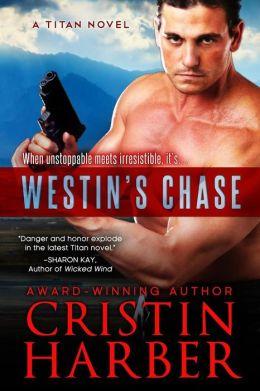 Westin's Chase (Titan #3)