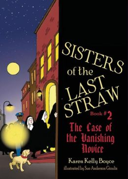 Sisters of the Last Staw-Book 2