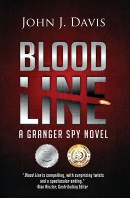 Blood Line: Granger Spy Novel
