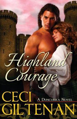 Highland Courage