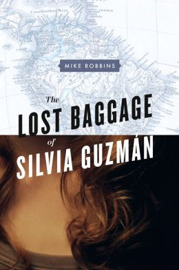 The Lost Baggage of Silvia Guzmán